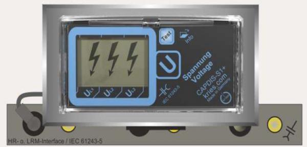 CAPDIS-Universaladapter