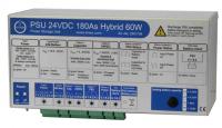 PSU 24VDC 180 As Hybrid 60W Low-Drop
