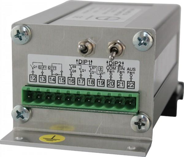 Motor Control Unit (MCU) 24 V DC, 6 A