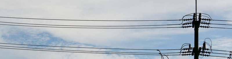 Fault indication for overhead lines: <br>finding instead of searching