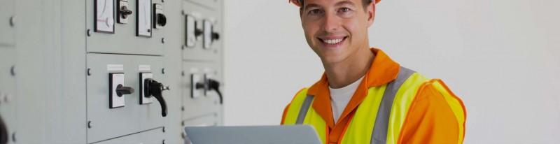 Обеспечьте Вашему персоналу условия безопасной <br>работы и защиты от электрической дуги!