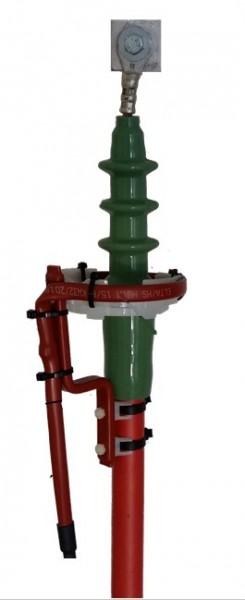 CAPDIS-Sense Spannungssensor für 1-24 kV